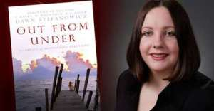 Dawn C. Stefanowicz和她的自傳Out From Under(網絡圖片)