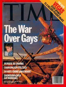 (1998年TIME的封面)