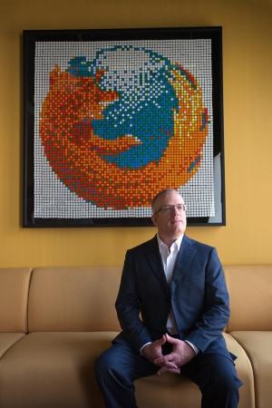 Brendan Eich(圖:Wired.com)