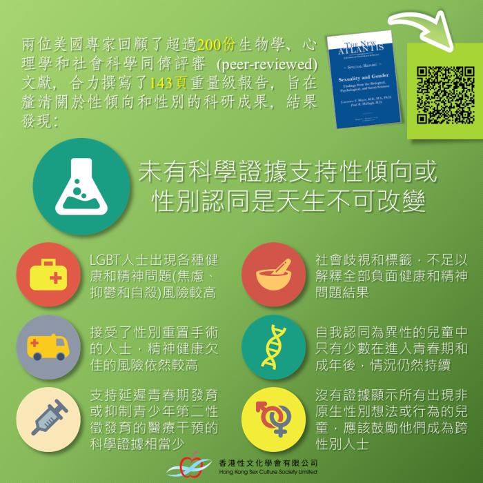 LGBT study 香港性文化學會