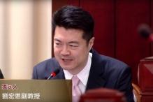 劉宏恩 台灣 同性婚姻釋憲