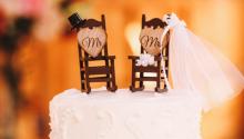 異性戀婚姻