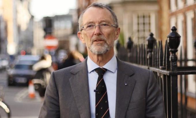 British judge fired