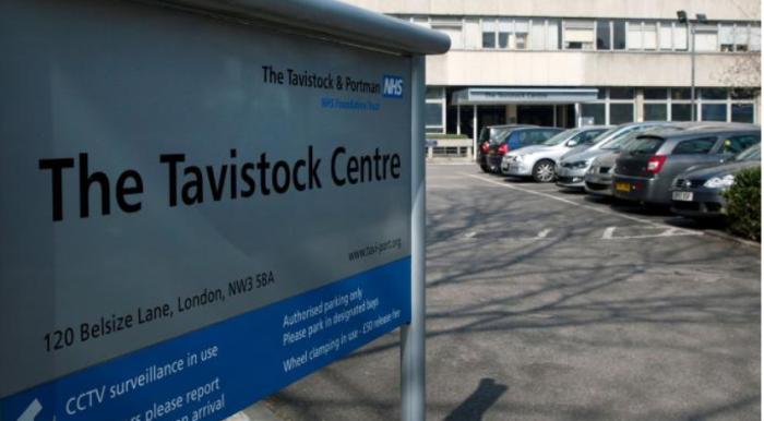 Tavistock Centre, transgender