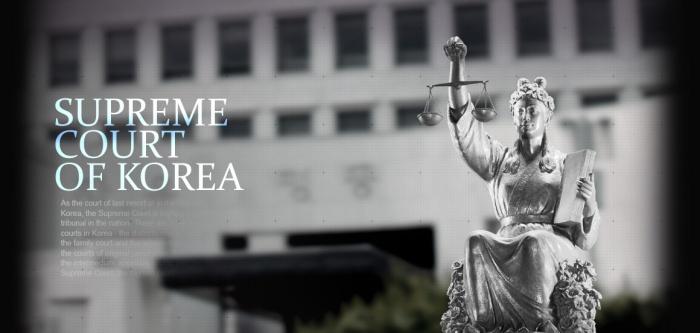 KOREAN ABORTION LAW